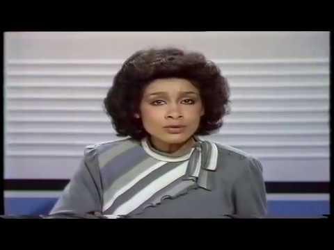 BBC1: Late News / continuity - Monday 12th April 1982