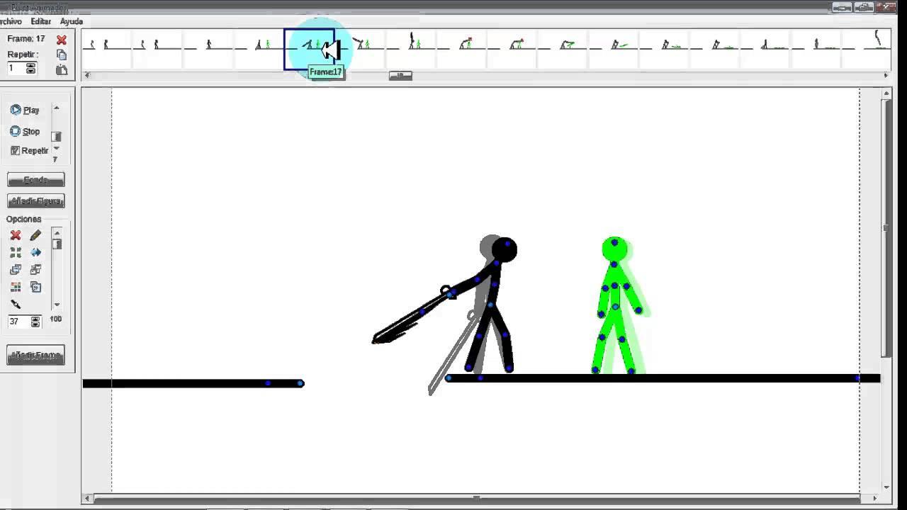 Excelente Cómo Hacer Que La Animación Stop Frame Elaboración - Ideas ...