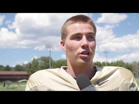 Get To Know Freshman QB Sam Noyer