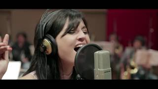 NUR & The Full Big Band - Making Of en PKO Studios