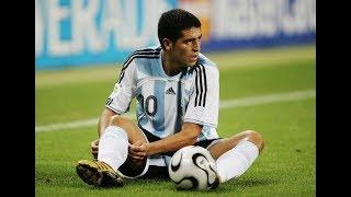 Juan Román Riquelme ● Craziest Skills & Goals Ever ●