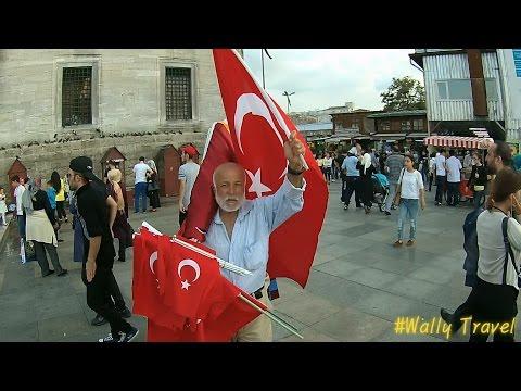 Wally's Travel Movie - Turkey 15Min