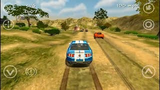 Sports Speed Car Racing Game - Exion Off Road Racing (Part 7)   Best Android GamePlay