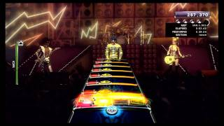 Rock Band 3 Custom - Foam Born - Pro Drums Autoplay