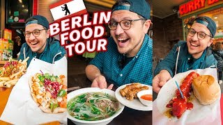 A Berliner's Guide to Berlin Food