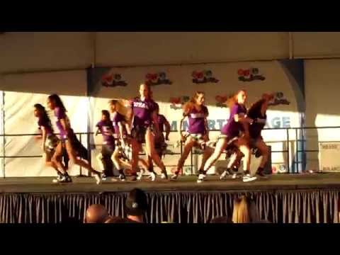 ROYAL DANCE WORKS AZ STATE FAIR (11/06/2015)