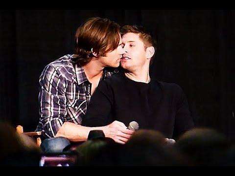 Jensen Ackles and Jared Padalecki | Brothers