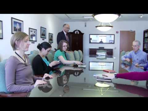 U.S. Baha'i Office of Public Affairs Fellow