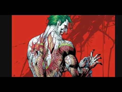 Suicide Squad: Jared Leto