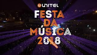 Baixar Unitel Festa da Música 2018 Dia 7