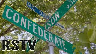 Austin podría Cambiar de Nombre Debido a todas sus Calles Confederadas