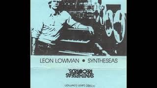 #93 - Leon Lowman - Syntheseas (1980)