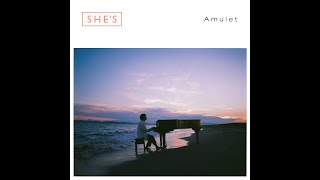 SHE'S - Chained【Official Audio】(主演・永野芽郁×田中圭×石原さとみ 映画『そして、バトンは渡された』インスパイアソング)