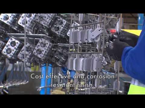 Electrophoretic Coating - E-Coat - Plastic Coatings Ltd