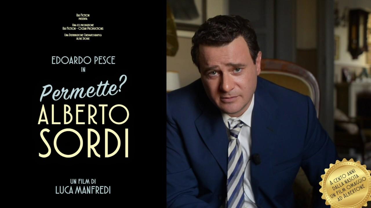 Permette? Alberto Sordi - Il 24|25|26 febbraio al cinema - Teaser Trailer