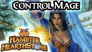[ Hearthstone S49 ] Control Mage