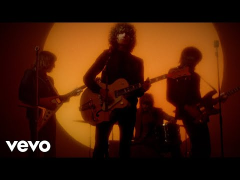 Temples - Hot Motion (Official Music Video)