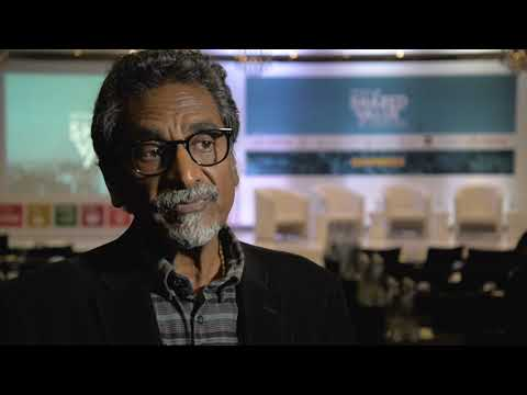 Changing The World ASVS ft. Jay Naidoo