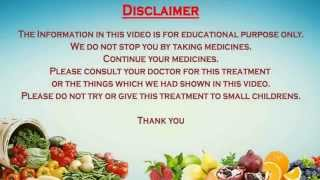 Home Remedies: How Increase white blood Cells production