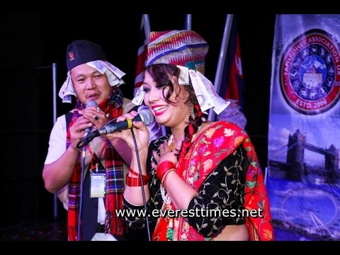 Tamu Dhee UK Lhochhar 2016 - Culture Programme -Part 2