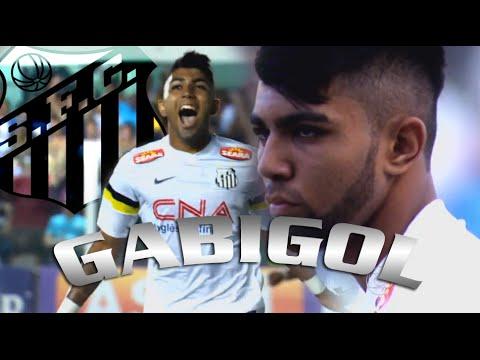 ca885f7ab7 Gabriel    Camisa 10 do Santos Futebol Clube    Gabigol - YouTube