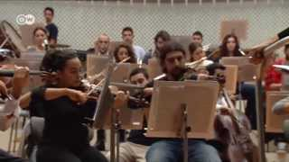 A new composition for the beethovenfest | arts.21