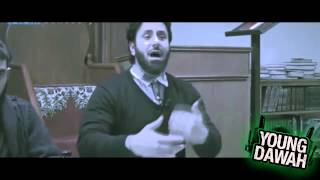 Hamza Tzortzis - Nationalism is not Islam