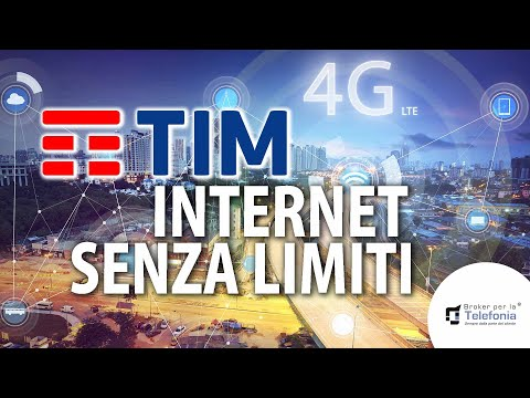 Internet Senza Limiti TIM | Broker per la Telefonia from YouTube · Duration:  1 minutes 53 seconds