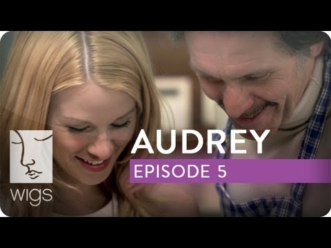 Audrey | Ep. 5 of 6 | Feat. Kim Shaw | WIGS