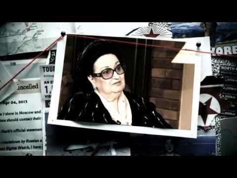 Politicians use artists for political purposes  - Montserrat Caballe