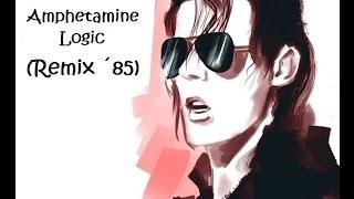 The Sisters of Mercy - Amphetamine Logic (Remix ´85)