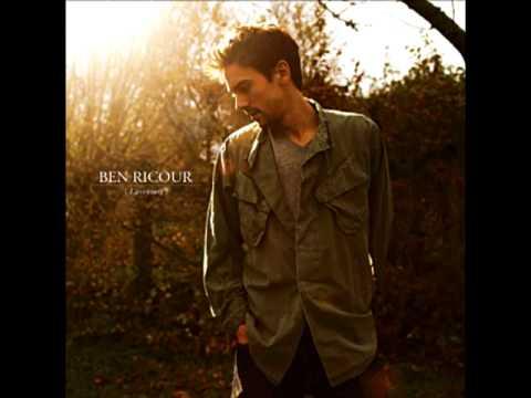 Ben Ricour - Vivre à même l'amour [HQ audio]