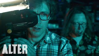 """Horror Comedy Short Film """"The Video Store Commercial"""" 