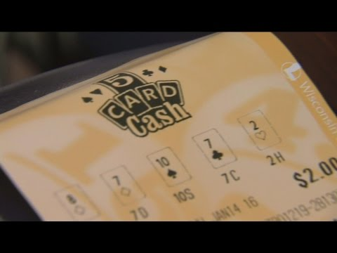 Wisconsin Lottery Games With Better Chances Of Winning Money