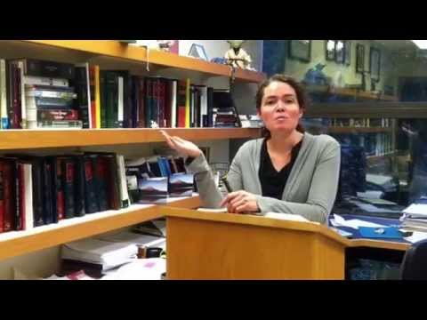 Faculty Chats: Melissa Powers and Renewable Energy Law