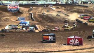 Lucas Oil Off Road Series - Limited Buggy Round 11