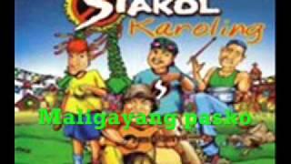 (Karoling album) Siakol - Maligayang pasko