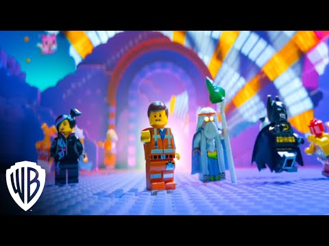 Lego Movie - Cloud Cuckoo Land - Available Now