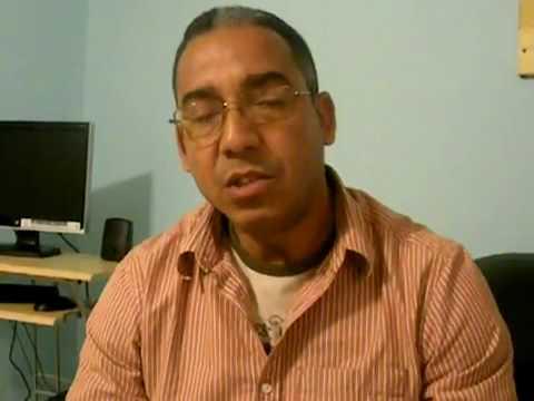 Former prisoner of conscience sets record straight on Orlando Zapata Tamayo