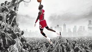 Мотивация заниматься спортом (basketball forever)