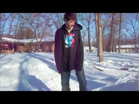 Snowboard Frontflip (Tamedog) Tutorial