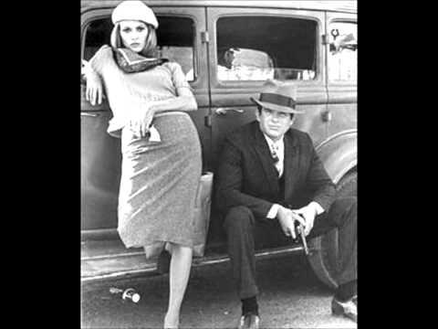 Bonnie and Clyde- Vermillion lies