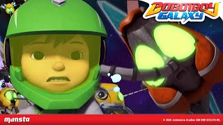 Download lagu Serangan NYAMUK GERGASI! #BoBoiBoyGalaxy | Part 6