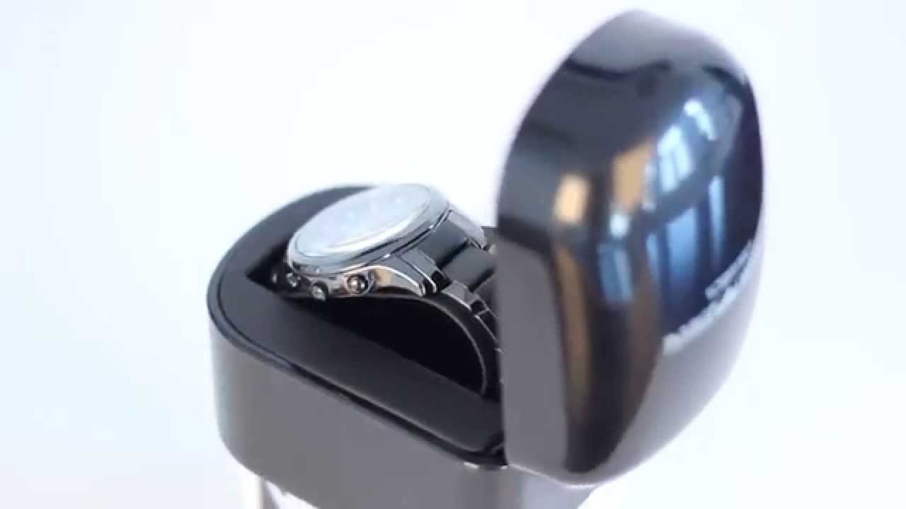 HD VIDEO HOW TO SPOT FAKE REVIEW PRICE CERAMICA WATCH YouTube