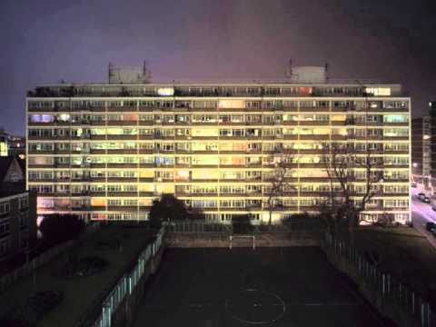Dizzee Rascal - Sittin' Here (instrumental)