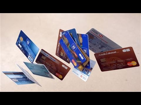 Why You Need a Credit Card; Get the Right One