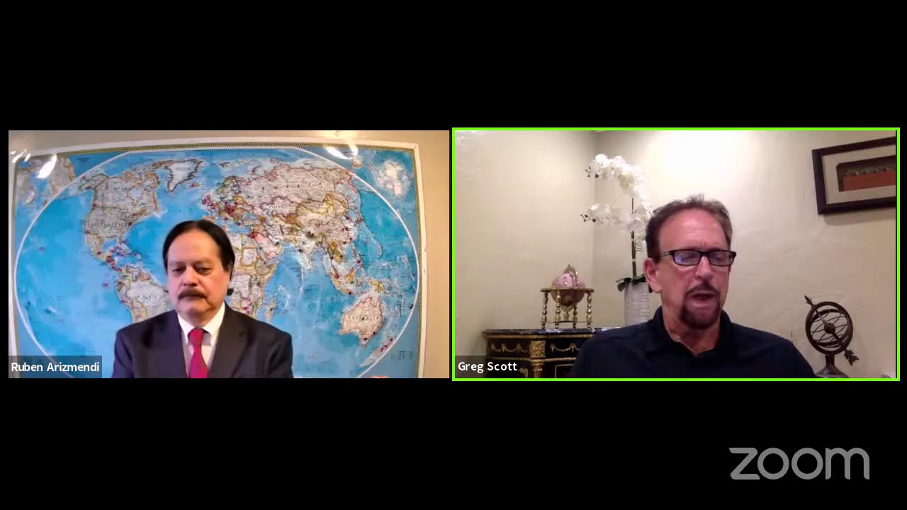 Current Real Estate Trends: A Talk with Greg Scott