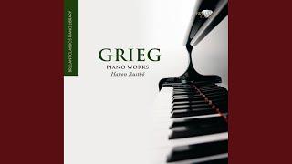 3 Piano Pieces, EG 105: No. 3, Allegro molto e vivace, quasi presto