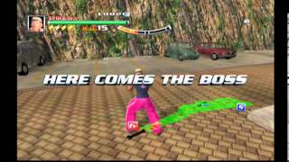 Spikeout: Battle Street for Xbox
