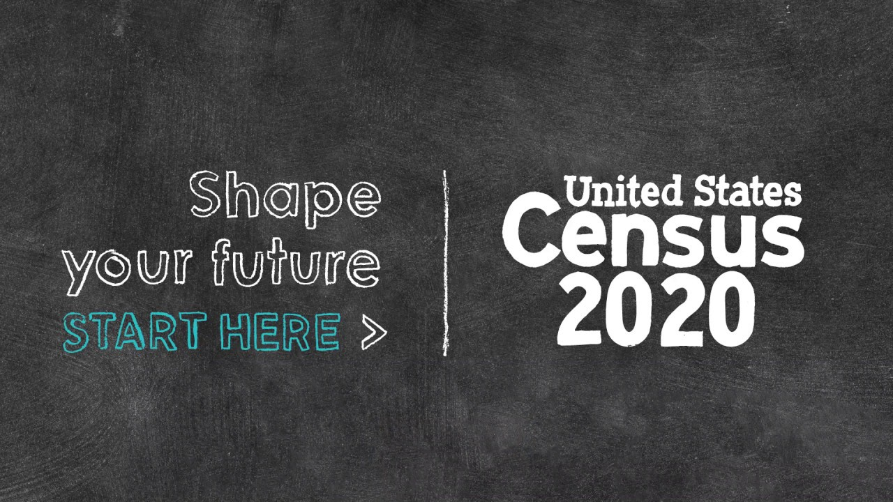 2020 Census is Coming To Town!